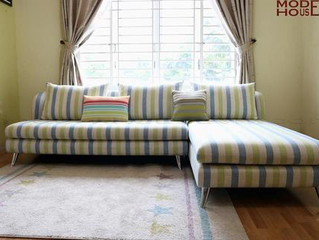 Muốn mua sofa phòng khách đẹp nên tránh 3 yếu tố sau