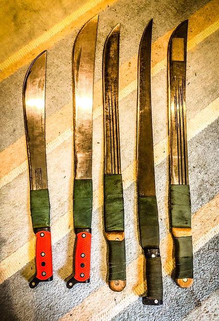 Sharp Tools