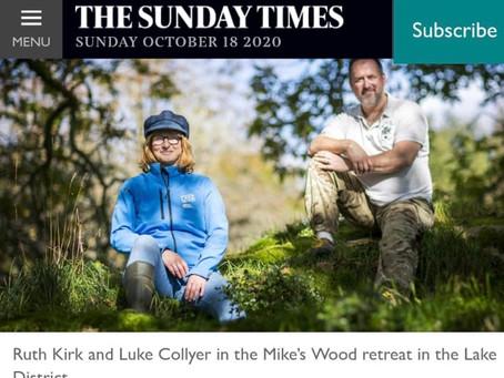 Sunday Times and progress