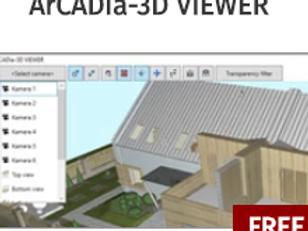 ArCADia 3D VIEWER