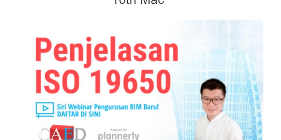ISO 19650 Explained (Penjelasan ISO 19650)