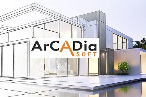 ArCADia -ARCHITECTURE 9