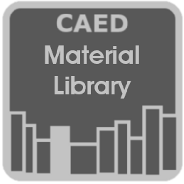 CAED Material Library (Member Access)