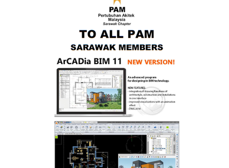 FEBRUARY 2020 EXCLUSIVE OFFER- PAM Sarawak