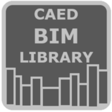 CAED BIM Library (Supplier Access)