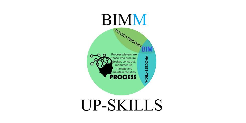 BIMM UP-SKILLS Group Workshop