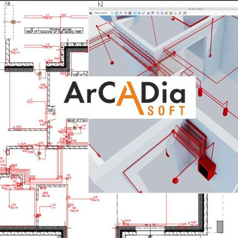 ArCADia-ELECTRICAL INSTALLATIONS 2