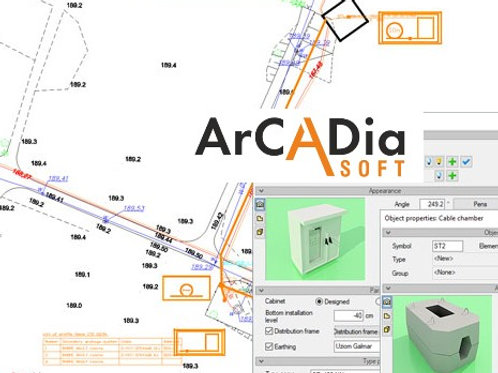 ArCADia-TELECOMMUNICATIONS NETWORKS 2