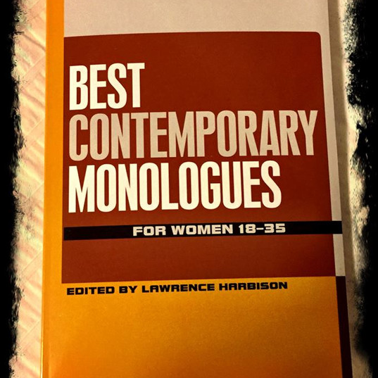 Best Comtemporary Monologues