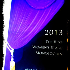 Best Women's Stage Monologues