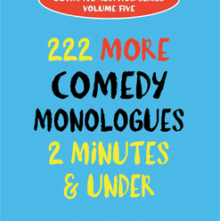 222 Comedy Monologues