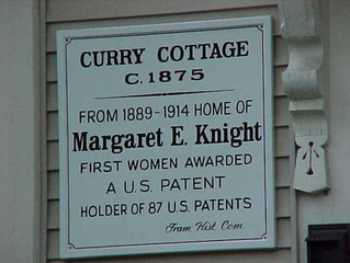Margaret Knight's Battle Rap; 1871 - Pt. 3