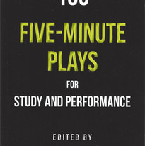 105 Five Minute plays