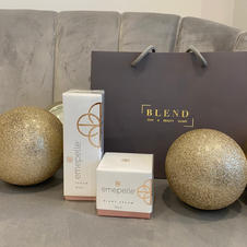 £299 - Emepelle serium and night cream for pre and post menopausal skin