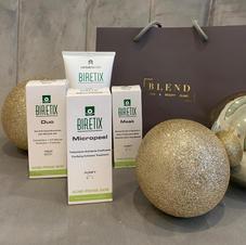 £95 - Biretix complete skin care routine for acne prone skin