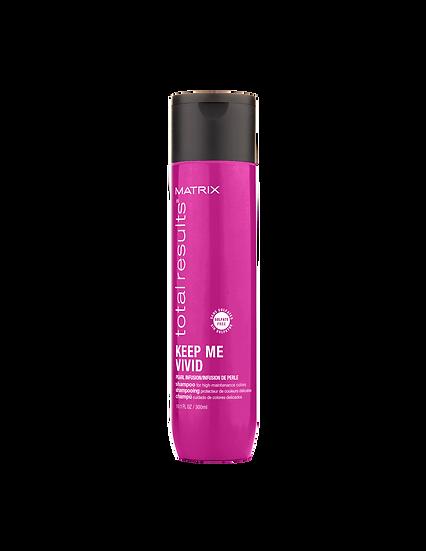 Keep Me Vivid Shampoo 300ml