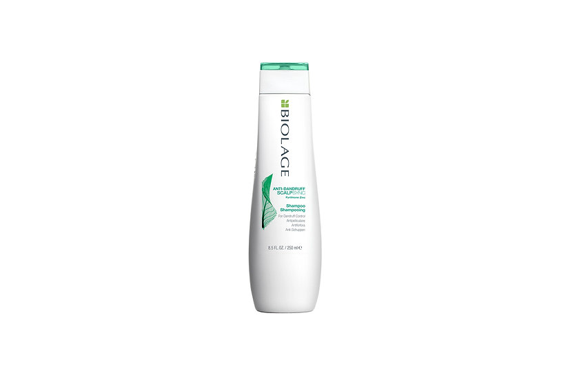 Biolage Anti-Dandruff Scalp Sync Shampoo 250ml