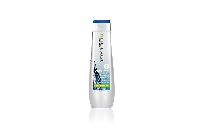 Biolage Keratin Dose Shampoo 250ml