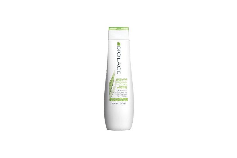 Biolage Normalising Clean Reset Shampoo 250ml