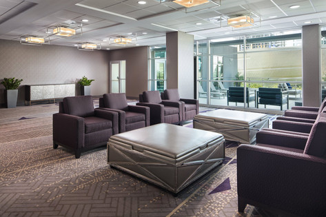 embassy suites by hilton charlotte uptow