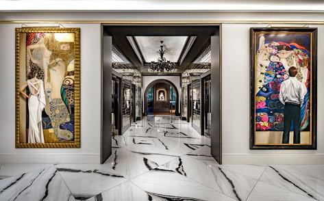 grand bohemian hotel charlotte, autograp
