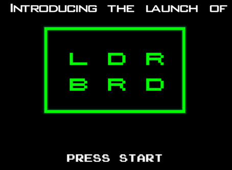 LEVEL UP YOUR BUSINESS: INTRODUCING THE LAUNCH OF LDR BRD