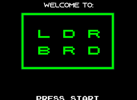 LEVELING-UP THE LOYALTY GAME – WELCOME TO LDR BRD