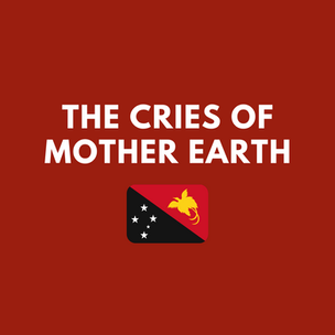 'The Cries of Mother Earth' by Guale Agatha Mondo