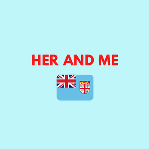 'Her and Me' by Divyanshi Vaishaly Chand