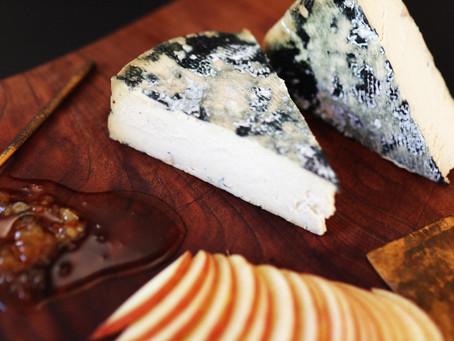 BOSTON GLOBE: Rind makes vegan cheeses using European techniques