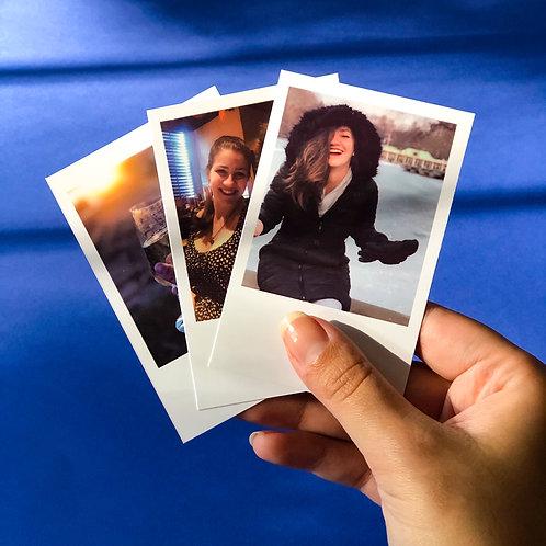 Polaroid Instax 9x6cm