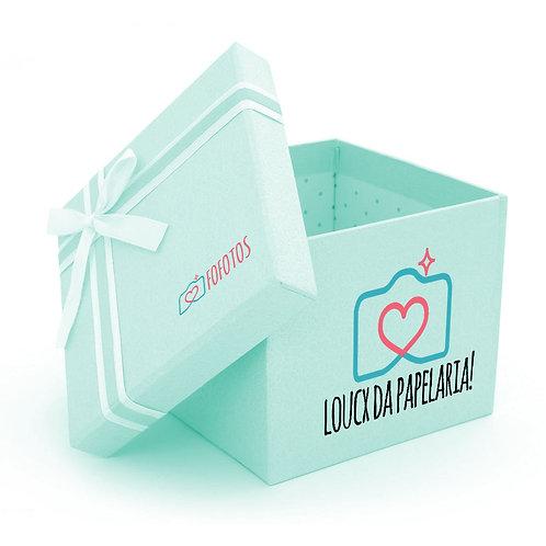Box Surpresa de Papelaria! | P ou G