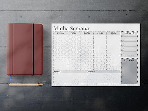 Planner Semanal - Basic
