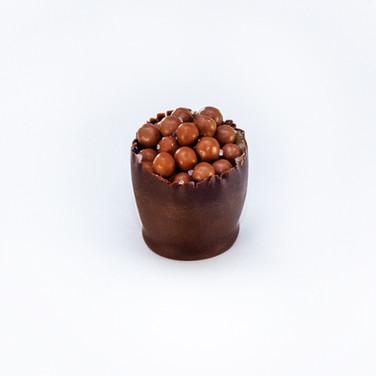 Copinho de Caramelo