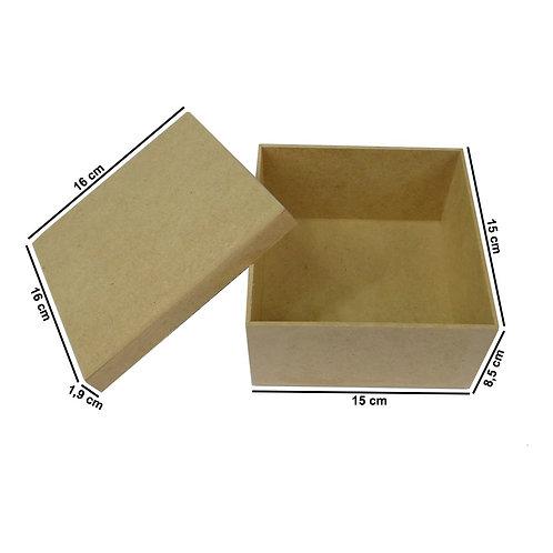 Caixa de Presente | 15x15x8