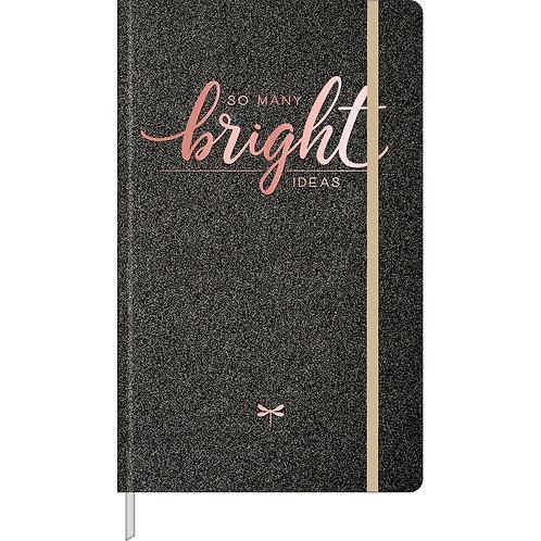Caderno Costurado sem pauta - G