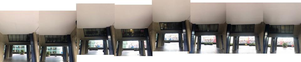 Barbican Windows