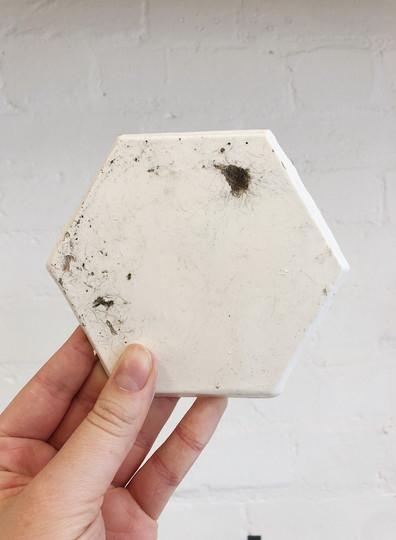 Dust Tile