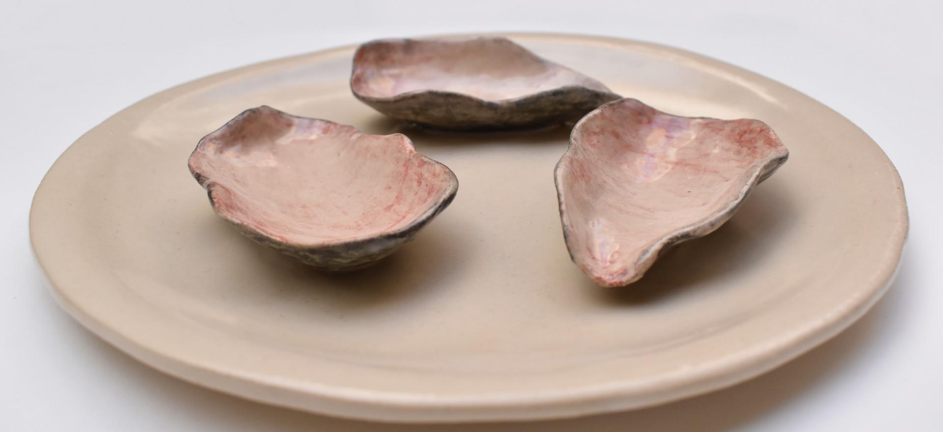 Plate I (Detail)