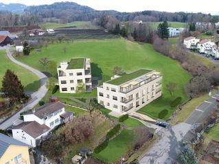 Neubau 2 MFH in Rüti ZH