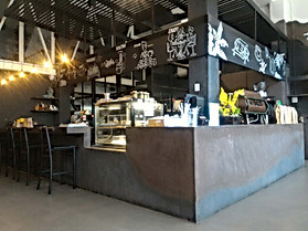 DIN Crafted&Specialty Coffee