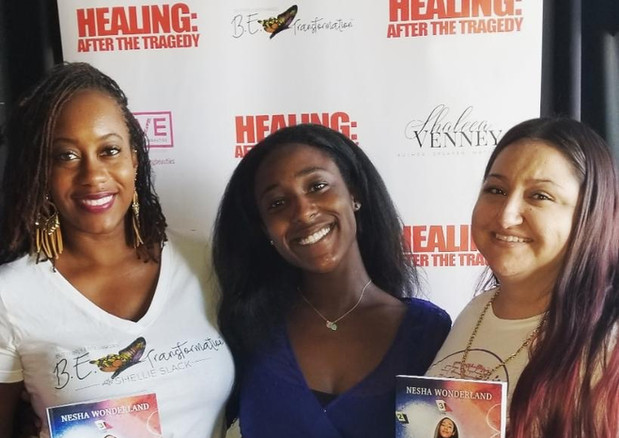 Healing After The Tragedy Live Show August 2019