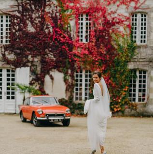 Maelle BERNARD Photographe Mariage Quimper Bretagne