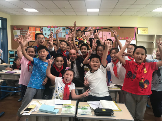 FinC Trade Platform boosts China-Finland education cooperation