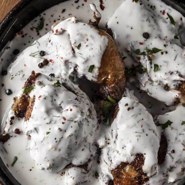 La cuisine géorgienne est une surprise permanente pour les voyageurs qui ne connaissent pas la Géorgie: un énorme coup de coeur gastronomique !