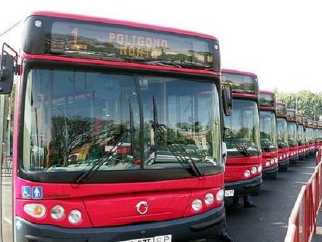 Resultados de eficiencia y seguridad con TUSSAM en Sevilla