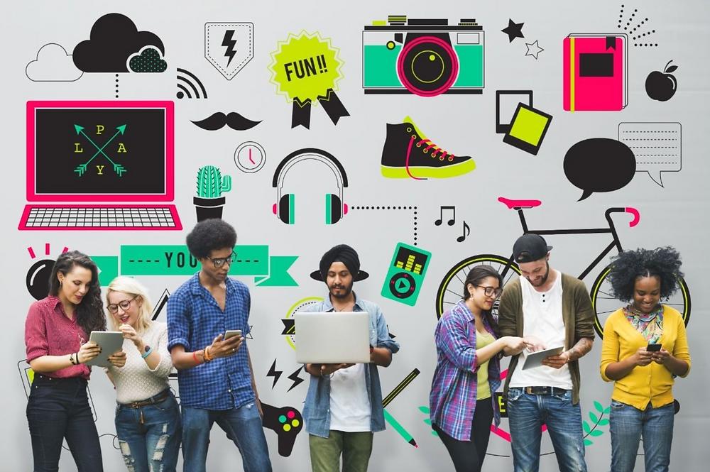 Estás trabajando en un informe y el sonido de un whatsup entrante te distrae. En seguida empiezas a revisar las redes sociales, el tiempo que hará hoy y las noticias. ¿Te suena familiar? La investigación demuestra que nuestra capacidad de atención para las tareas digitales es sólo de 40 segundos.