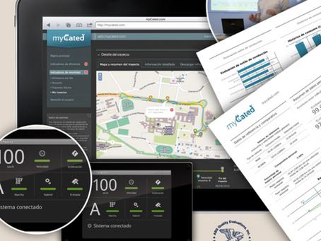 Acuerdo entre FHC y ADN Mobile Solutions para una conducción eficiente