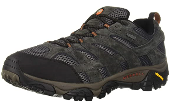 Men's Merrell Moab 2 Waterproof Hiking Shoe
