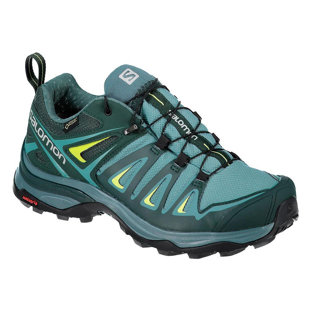 Salomon-X-Ultra-3-Goretex-Hiking-Shoes